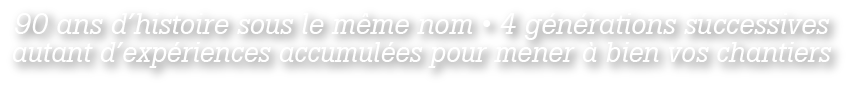 Ferronnerie Fontaine